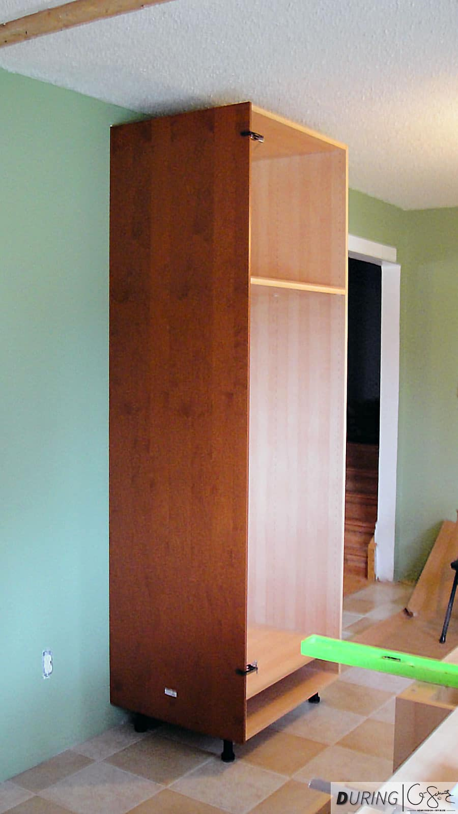 Kitchen Cabinet Installation Guide Installing Ikea Wall Cabinets Madness Method