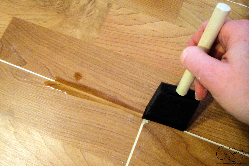 Patch Gaps In Laminate Floors Madness Amp Method