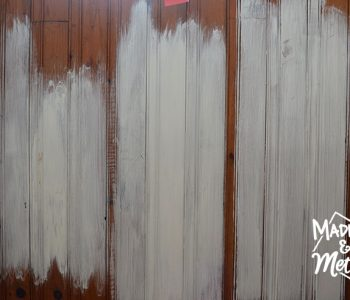 Do you want to update some panelling and are hoping it will be a quick and easy project? Maybe you painted some stained wood in the past, and went through the same headaches as I have. Hopefully this list of the best primers for panelling comes in handy for someone!